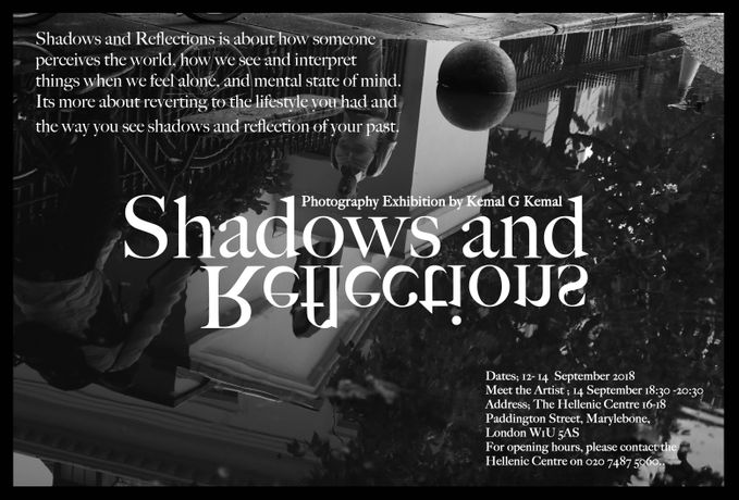 Shadows and Reflections: Image 0