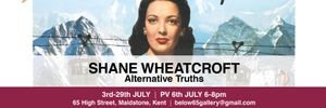 Shane Wheatcroft, Alternative Truths