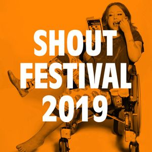 SHOUT Festival of Queer Arts and Culture