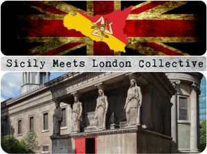 Sicily Meets London COLLECTIVE