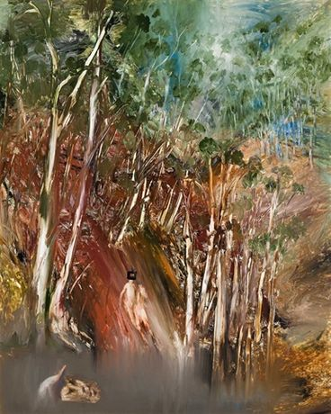 Sidney Nolan: Across continents: Image 0