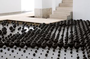 Simon Starling, La Source (demi-teinte), 2009 © Simon Starling, courtesy neugerriemschneider, Berlin