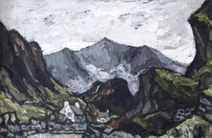 Sir Kyffin Williams - Selected Works