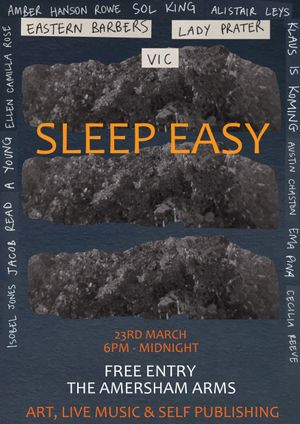 Sleep Easy by South East Drift