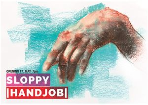 Sloppy |Handjob|