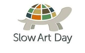 Slow Art Day at the Sidney Cooper Gallery