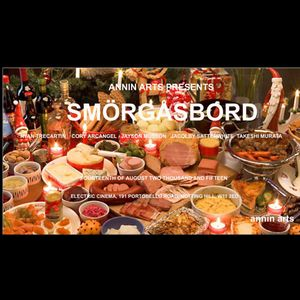 Annin Arts presents Smorgasbord