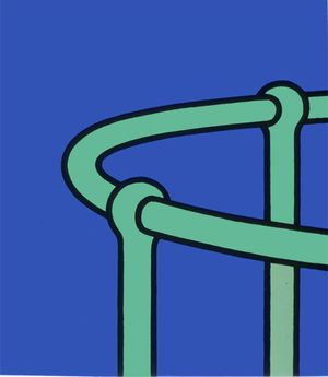 SOME POEMS OF  JULES LAFORGUE - Patrick Caulfield