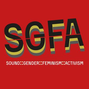 SGFA 2016 (image designed by no.star)