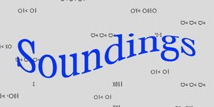 Soundings: a performative listening event