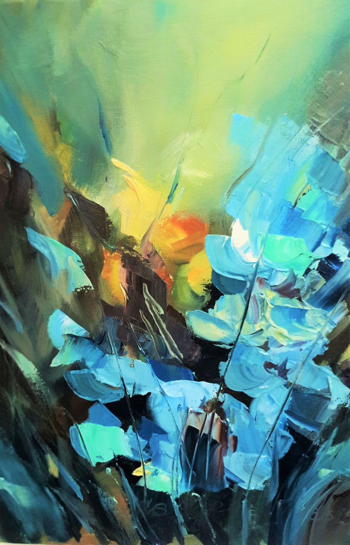 Sounds of Colours international contemporary art exhibition ...