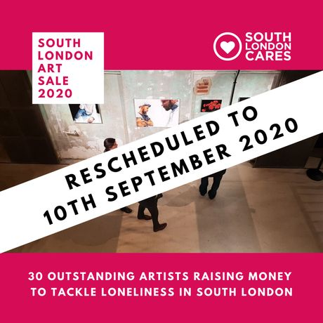 South London Art Sale 2020: Image 1