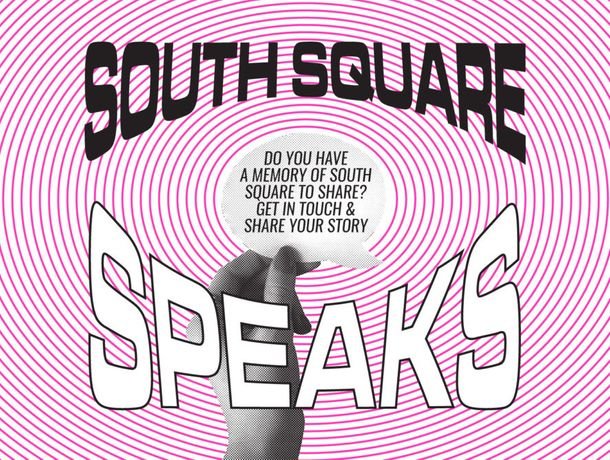 South Square Speaks: Image 0