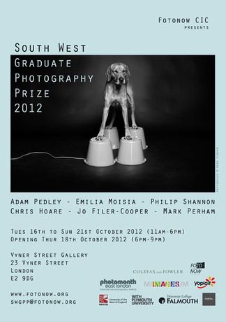 South West Graduate Photography Prize: Image 0