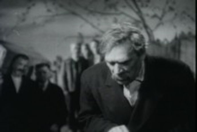 Soviet Wartime Cinema and the Shoah: Mark Donskoi's The Unvanquished (1945): Image 0