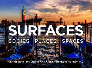 Spaces - Surfaces Festival