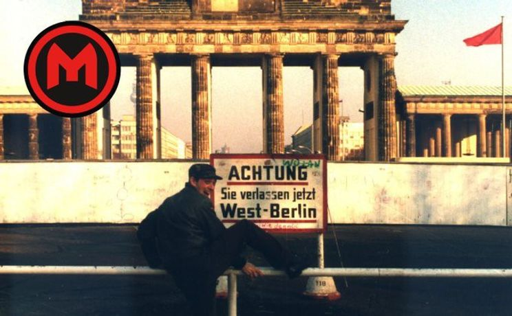 'B-Movie: Lust and Sound in West Berlin'
