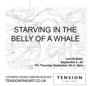 Starving In The Belly Of A Whale