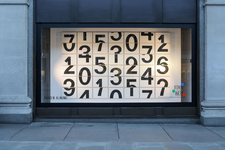 78d728de016d State of the Arts - Exhibition at Selfridges in London