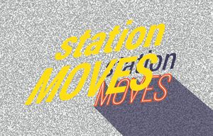 station MOVES