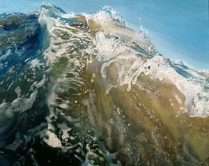 STEPHEN WRIGHT: Undercurrent