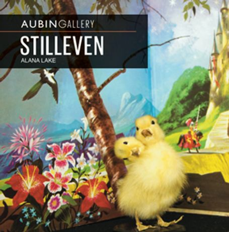 STILLEVEN - Solo Exhibition by Alana Lake: Image 0