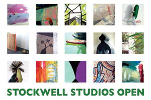 Stockwell Studios Summer Exhibition