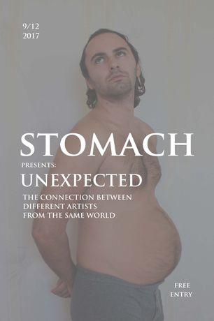 STOMACH 3rd Edition