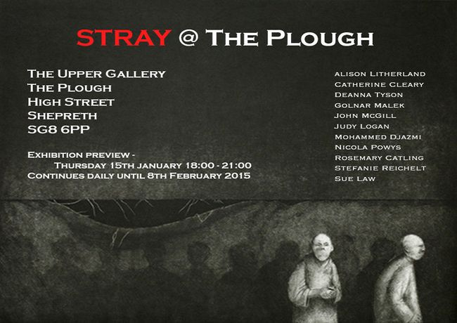 Stray @ The Plough