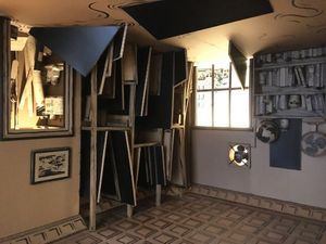 Studio Flood | Tom Burckhardt