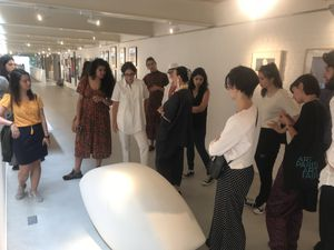 Summer Course In Curatorial Practice, Venice