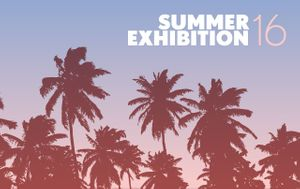 Summer Exhibition 2016