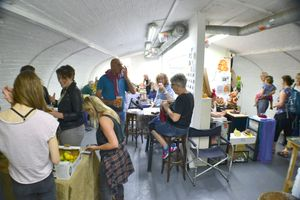 Summer Open Studios at The Arches