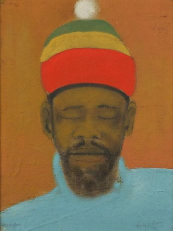'Rasta Fari' Aubrey Williams