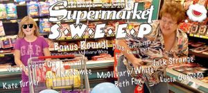 Supermarket Sweep: Bonus Round!