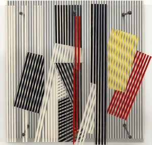 Sur moderno: Journeys of Abstraction. The Patricia Phelps de Cisneros Gift