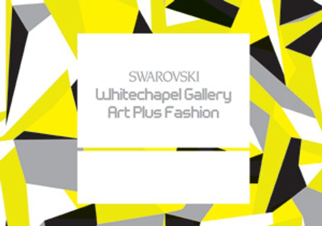 Swarovski Art Plus Fashion: Image 0