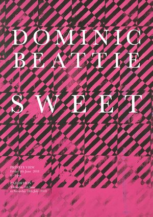Sweet | Dominic Beattie