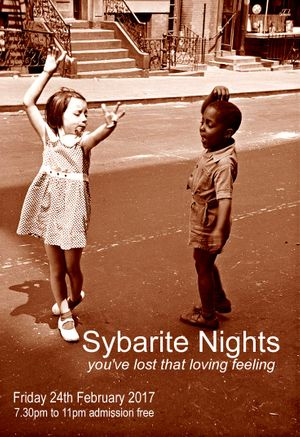 Sybarite Nights