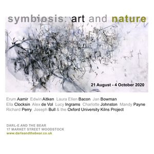 symbiosis: art and nature