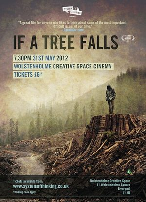 System of Thinking Presents: If a Tree Falls