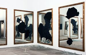 Talk: Michelangelo Pistoletto
