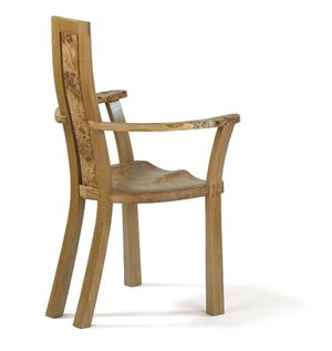 Talks on Chairs - David Mawdsley