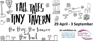 Tall Tales, Tiny Tavern
