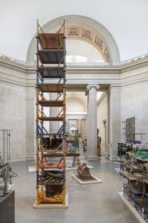 Tate Britain Commission: Mike Nelson
