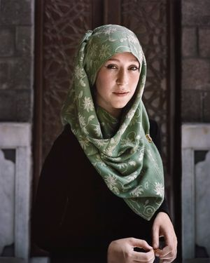 Taylor Wessing Photographic Portrait Prize 2010
