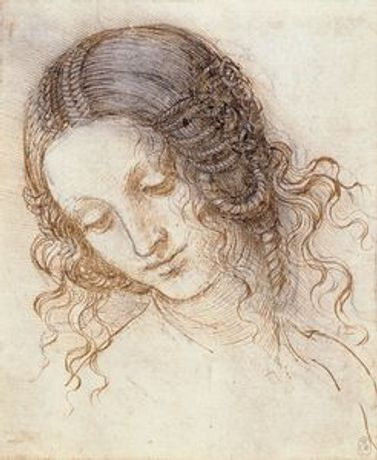 Ten Drawings by Leonardo da Vinci: A Diamond Jubilee Celebration from the Royal Collection: Image 0