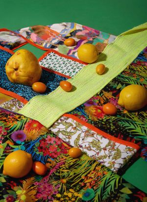 Tender Touches: Embroidery Workshop with Goia Mujalli and Cecilia Charlton