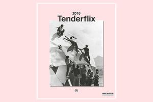 Tenderflix 2016 | Screening