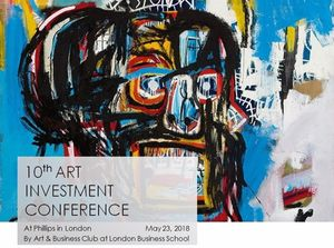 The 10th Art Investment Conference
